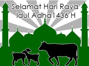 idul-adha-1436-H